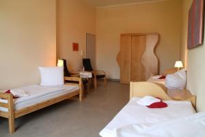 Appartement Villa 1