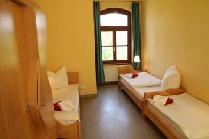 Appartement Villa 10