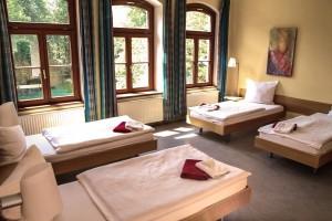 Appartement Villa 12
