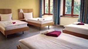 Appartement Villa 13