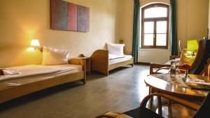 Appartement Villa 4