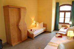 Appartement Villa 8