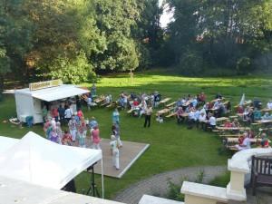 Villa-Böckelmann Fest
